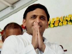 Sp Leader Akhilesh Yadav Contest Lok Sabha Polls From Azamgarh