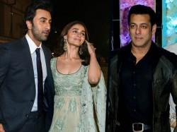Salman Khan Alia Bhatt Work Togather News Film