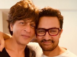 Here S Why Aamir Khan Got His Own Tiffin To Shah Rukh Khan S Party Watch