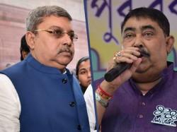 Kalyan Banerjee Says He Will Win Shrirampur Loksabha Seat With Rasgulla Magic