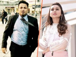 Anupam Hazra Tweets Rang De Tu Mohe Gerua After Bjp Release Candidate List