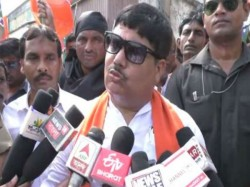 Arjun Singh Taunts Firhad Hakim On Election Issue See Video
