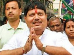 Bjp Leader Arjun Singh Said Real Holi Will Be Celebrated On 23rd May