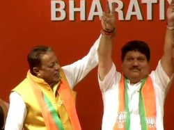 Mukul Roy Arjun Singh Become Friends After Many Years