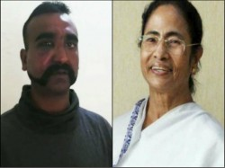 Mamata Banerjee Gives Welcome Message On Twitter Abhinandan Bartaman