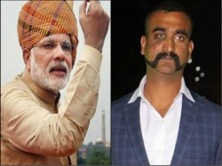 Meaning Abhinandan Will Now On Words Be Changed Says Modi