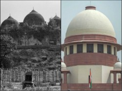 Reactions After Supreme Court Directs Mediation Ram Janmabhoomi Babri Masjid Land Dispute Case