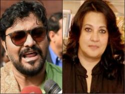 Babul Supriyo Talks About Moonmoon Sen Controversy