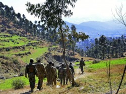 Reuters Presents Satellite Image Balakot Creates Controversy