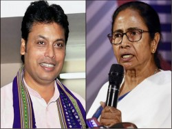 Tripura Chief Minister Biplab Deb Abstains From Holi Celebration As Tribute To Pulwama Victims