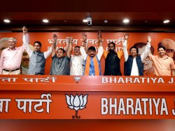 Bjp Candidate Of Darjeeling Raju Singh Bist Says In Bengal 50 Lok Sabha Seats