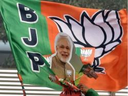 Two Arunachal Pradesh Ministers Six Mlas Quit Bjp