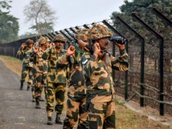 Bangladesh Border Will Be Guarded Hi Tech Surveillance System Says Bsf