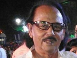 Actor Chinmoy Roy Passed Away