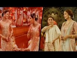 Kalank First Song Ghar More Pardesiya Is Out