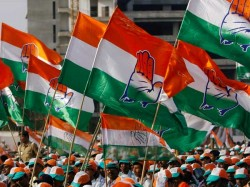 West Bengal State Congress May Announcetheir 1st Candidate List On Monday