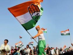 Sudhir Kandolkar Joins Congress Leaving Bjp Goa Before Lok Sabha Election