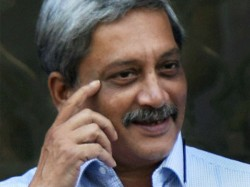 Manohar Parrikar Iit Alumni Cm Commons Colourful Life