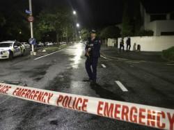 Indian Origin Man Shot New Zealand Asaduddin Owaisi Tweets Sushma Swaraj