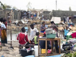 Cyclone Idai Ravages Three Countries Africa