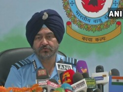 We Hit Our Target We Don T Calculate Casualty Numbers Says Iaf Chief Bs Dhanoa Balakot Strike