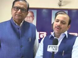 Jds General Secretary Joins Bsp Karnataka Before Lok Sabha Election