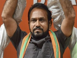 Posters Bagdah Protetst Dulal Bar As The Bjp Candidate