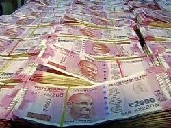 Huge Amount Money Recovered From New Market Area Kolkata