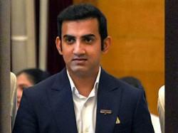 Cricketer Gautam Gambhir Likely Join Bharatiya Janata Party