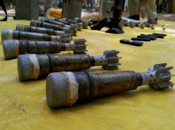 Indian Army Plans Buy 10 Lakh Hand Grenades