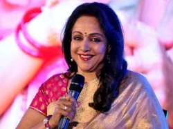 Hema Malini Discloses Asset Worth Rs 100 Crore In Affidavit To Poll