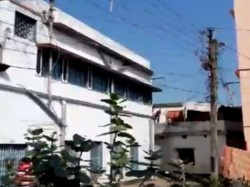 Due Non Payment Loan Bank Took The House Cpm Leader West Midnapur