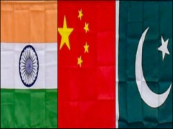 China Never Recognized India Pakistan As Nuclear Country