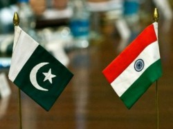 First Meeting Between India Pakistan After Pulwama Terror At Wagha Border