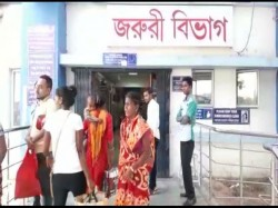 Dog Bite Vaccines Are Not Available In Jalpaiguri