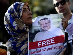 Jamal Khashoggi S Killers Received Training In Us Used Electric Saw To Chop Body