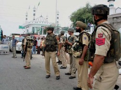 Grenade Attack At Jammu Bus Stand Yesterday One More Person Died