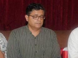 Former Bjd Mp From Odisha Jay Panda Join Bjp