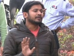 Kanhaiya Kumar Is Left Candidate From Begusarai After Coalition Snub Bihar