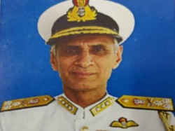 Vice Admiral Karambir Singh Be The Next Chief Naval Staff