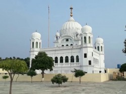 India Strongly Replied Pakistan On Their Kartarpur Gurudwara Land Encroached