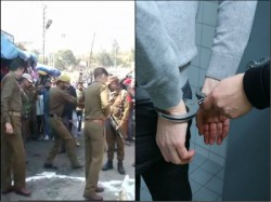 Teen Killed Grenade Attack At Bus Stand Jammu 1 Accused Arrested