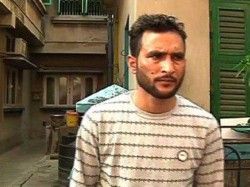 Kashmiri Youth Was Attacked Park Circus Area Kolkata