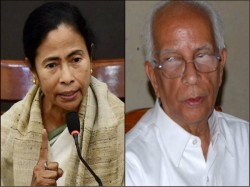 Tmc Counters Against Governor Keshrinath Tripathi S Comment On Surgical Strike