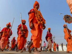 Kumbh Mela 2019 Enters Guinness Book World Records Says Government