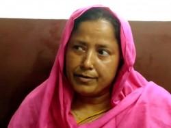 Ex Left Front Mla Mafuja Khatun Becomes Candidate Bjp Jangipur