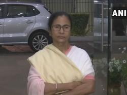 Mamata Banerjee Hits Back Narendra Modi On Air Strike Issue