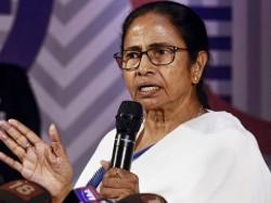 Mamata Banerjee Talks About Kashmir Issue Targets Modi
