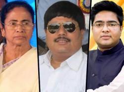 How Mamata Abhishek Planning Defeat Arjun Loksabha Vote