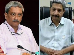 Actor Who Played Manohar Parrikar Film Uri Pays Tribute